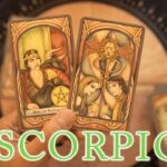 """SCORPIO - """"FATE AND DESTINY, NO SEPARATION"""" OCTOBER 16-23 WEEKLY TAROT READING"""