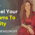 The Powerful Manifestation Superpower To Propel Your Dreams To Reality | Elena Bensonoff