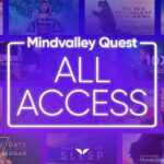 What is Mindvalley Quest All Access