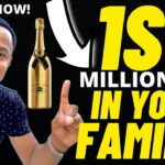 6 SIGNS You Will Be The 1st MILLIONAIRE IN YOUR FAMILY!!!
