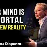 "How to ""Reprogram Your Mind"" & Create the Reality You Want with Dr. Joe Dispenza (POWERFUL Speech!)"
