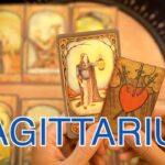 """SAGITTARIUS - """"YOU HAVE THEIR ATTENTION"""" OCTOBER 24-31, 2020 WEEKLY TWIN FLAME TAROT READING"""