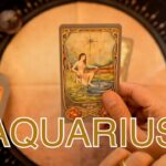 "AQUARIUS - ""THE HOPEFUL TURNED HOPELESS"" OCTOBER 24-31, 2020 WEEKLY TWIN FLAME TAROT READING"