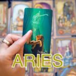 "ARIES - ""GROWING, FLOWING, THRIVING"" OCTOBER 24-31, 2020 WEEKLY TWIN FLAME TAROT READING"