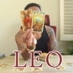 """LEO - """"IF ONLY THEY WOULD REACH OUT"""" OCTOBER 24-31, 2020 WEEKLY TWIN FLAME TAROT READING"""