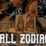 "A PERSONAL READING WITH SAL - ""AN UNFINISHED SOUL CONTRACT"" ALL ZODIAC TAROT READING"