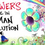 Flowers are the Key to Enlightenment - Eckhart Tolle - Evolution of Consciousness