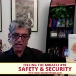 Total Meditation -  Feeling the Miracle  #10 - Safety & Security