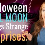 BIZARRE Full Moon Joins Uranus to SHOCK US Into Change! Weekly Astrology Forecast for All 12 Signs!