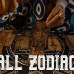 """A PERSONAL READING WITH SAL - """"WILL THE TOXIC CYCLE COME TO AN END?"""" ALL ZODIAC TAROT READING"""