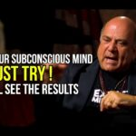 5 Minutes To Reprogram Your Subconscious Mind | Mind Opening | Law Of Attraction | Joe Vitale