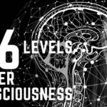 The Six Levels of Higher Consciousness - Journey to Enlightenment