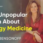 The Unpopular Truth About Energy Medicine To Accelerate Healing | Elena Bensonoff