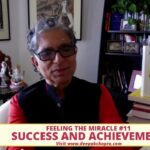 Total Meditation - Feeling The Miracle - Episode 11 - Success And Achievement
