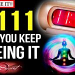 """1111 Meaning: Why You Keep Seeing """"1111"""" & """"11:11"""" (And How to Use It!) Law Of Attraction"""