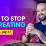How To Stop Overeating (7 Easy Ways To Get Back In Control) | Ronan Oliveira