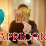 """CAPRICORN - """"YOU WON'T SEE THIS COMING"""" NOVEMBER, 2020 MONTHLY TWIN FLAME TAROT READING"""