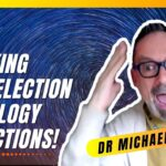 November 3rd Election Astrology Predictions - Plus what to expect on Dec. 21st! Dr. Michael Lennox