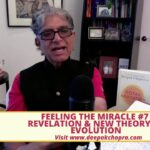 Total Meditation Feeling the Miracle  7  : Revelation And a New Theory of Evolution
