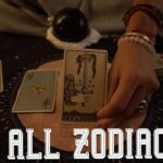 """A PERSONAL READING WITH SAL - """"THE END OF NO CONTACT"""" ALL ZODIAC TAROT READING"""