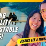 Finding Stability in Unstable Times (Get Ground, Find Peace!) Michael Sandler and Jessica Lee