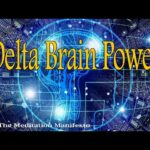 Deep Sleep Music for Stress Relief: Healing Delta Isochronic Tones for Brain Power