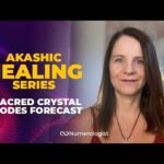 Sacred Crystal Codes Forecast ✨ | Find The Solution To Your Problems
