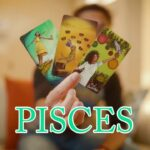 """PISCES - """"WRAPPED AROUND LIKE A SNAKE"""" NOVEMBER 8-14, 2020 WEEKLY TAROT READING"""