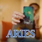 "ARIES - ""A CHANCE TO MAKE IT RIGHT"" NOVEMBER 8-14, 2020 WEEKLY TAROT READING"