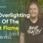 How To Connect With The Overlighting Deva Of The Violet Flame