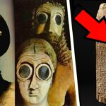 Sumerian King List Mentiones Advanced Ancient Civilization of Otherworldly Beings