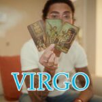 "VIRGO - ""WILL THIS PERSON COMMIT?""  NOVEMBER 15-30, 2020 BI-WEEKLY TAROT READING"