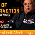 Dr. Joe Vitale - Law of Attraction - How to VISUALIZE yourself to SUCCESS