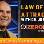 Dr. Joe Vitale - Law of Attraction - Stunning Revelation What's more Amazing than GIVING!