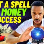 (HOW TO) Cast A SPELL For LOTS OF MONEY & Success!  🔮 (WARNING!)