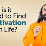 Is it Hard to Find Motivation in Life? | Science of Self-Motivation by Swami Mukundananda