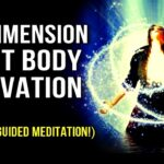5th Dimension Guided Meditation for Light Body Activation & Ascension (Light Body Meditation)