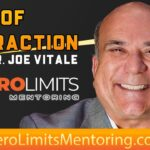 Dr. Joe Vitale - How law of attraction works - The importance of being AWARE of your EMOTIONS