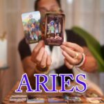 "ARIES - ""WHY THEY ALWAYS COME BACK"" NOVEMBER 15-30, 2020 