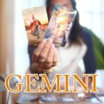"GEMINI - ""CHANGE OF HEART, CHANGE OF MIND"" NOVEMBER 15-30, 2020 
