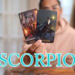 "SCORPIO - ""SOMEONE COMES OUT OF NOWHERE"" NOVEMBER 22-30, 2020 WEEKLY TAROT READING"