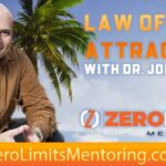 Dr. Joe Vitale - Law of Attraction tips - Don't be the Average Person. DARE TO BE DIFFERENT