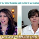 Expand Your Innate Mediumship Skills With Soul-to-Soul Communication Q&A with Suzanne Giesemann