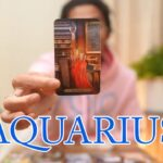 "AQUARIUS - ""YOUR MOVE"" NOVEMBER 22-30, 2020 WEEKLY TAROT READING"