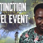 EXTINCTION LEVEL EVENT!!! 🙊👁️ | Ralph Smart
