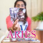 """ARIES - """"RELEASING AND LETTING GO"""" NOVEMBER 22-30, 2020 WEEKLY TAROT READING"""