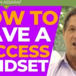 How to Have a Success Mindset