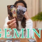 "GEMINI - ""TEACHING THEM A LESSON"" NOVEMBER 22-30, 2020 WEEKLY TAROT READING"