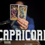 """CAPRICORN - """"CONFRONTING THE TRUTH"""" TAROT AFTER DARK READING"""