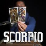 "SCORPIO - ""YOU MANIFESTED SOMEONE, IS THIS THEM?"" TAROT AFTER DARK READING"